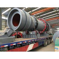 危废处理 污泥 废液处理 回转焚烧炉设备-徐州市奎陵水泥机械厂