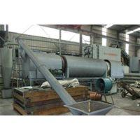 无烟环保炭粉连续式炭化炉生产过程维修与保养郑州祥达