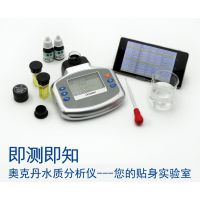 工业废水COD快速测定仪, 生活污水水质分析仪, 奥克丹供应