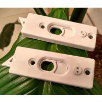 提拉窗用金属材质可防误操作导向斜舌插锁