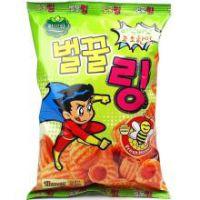 韩国休闲零食进口报关有哪些费用