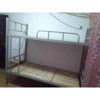 河南来往上下床1.2mm,1.5,2.0金属现代风格,高低床 铁架子床,郑州上下床包邮送货
