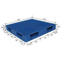 供应宝坻塑料托盘,天津叉车塑料托盘,天津塑料垫板厂家