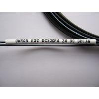 原装正品欧姆龙光纤传感器E32-DC200F4