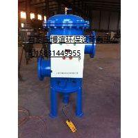 供应湖南BeZH-200全自动水处理器价格 博谊全自动综合水处理器