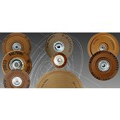 RALMARK 轮子 M-2B ,RALMARK 一级代理商