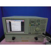 E8362A 便宜出售美国安捷伦E8362A网络分析仪 二手仪器价格