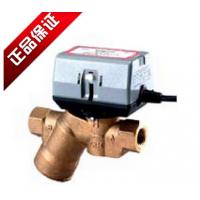 霍尼韦尔动态平衡电动二通阀VAFB20-深圳市松贤机电设备有限公司