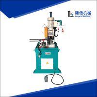 CS-355-H半自动切管机隆信水切割机图片知名厂家质量保障