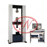 双立柱台式电子万能材料试验机批发价