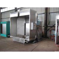 陕西活性炭废气处理设备经销商