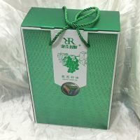苍南油类纸盒定做/可烫印LOGO/高档礼品纸盒加工厂家