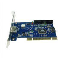 供应PCI转Power eSATA转接卡 PCI内置IDE SATA扩展卡