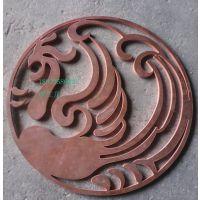 供应铜板镂空、铜板雕花、铜板冲孔、铜板切割