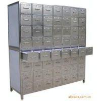 重庆不锈钢西药柜、不锈钢中药柜规格定做,重庆三威不锈钢药柜专业定做厂家