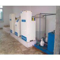 延安医疗门诊污水消毒设备,延安二氧化氯发生器