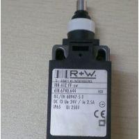 R W 188-A1Z FF sw 618 6740 644 行程开关