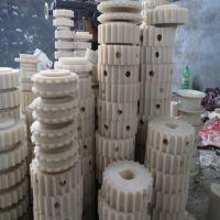 厂家供应含油尼龙套 尼龙套批发 工农业用塑料制品15832878983