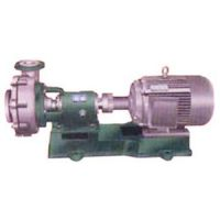 供应UHB-ZK系列耐腐耐磨砂浆泵(图)