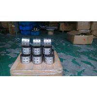 供应注塑机铜套 钢套 含油自润滑轴套系列 宁波塑料机械厂家配件