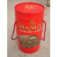 铁罐、龙波森金属包装(图)、河南红花籽油铁罐价格