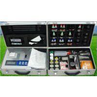 北京精凯达JK22338土壤养分速测仪 土肥检测仪