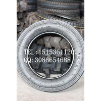 拖拉机前轮农用导向轮胎5.50-16双沟花纹550-16 厂家直销