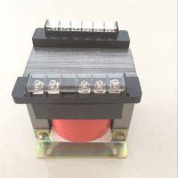 供应一乐电气单相机床变压器BK-600VA380/220电压可定制