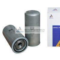 55305910滤芯厂家日立空压机配件油过滤器油滤芯