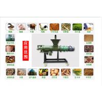 鸡粪固液分离机 猪粪挤干机 牛粪处理设备 莘明环保粪便脱水机