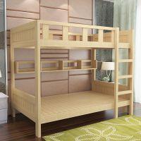 贵州学生公寓床,贝贝乐实木学生床质量放心