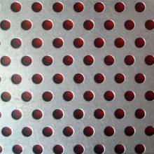 机械冲孔板 方孔板规格 方孔冲孔板