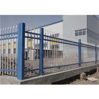 锌钢围栏、旺谦丝网(图)、安平锌钢围栏