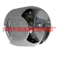 深圳电镀,塑料表面处理,电镀镀铬,ABS塑料电镀