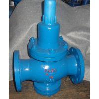 Y42X/F/SD-40C DN150 中压减压阀Y42X-40C膜片式减压阀 减压阀 手动可调水