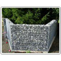 定制电焊石笼网 柔性防护网 震动筛网 护坡钢丝网 河道石笼网 铅丝笼