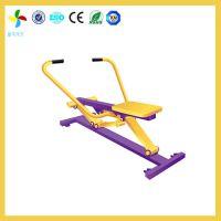 童年风车厂家生产健身器材用品 衡阳健身路径健身车样品/款式