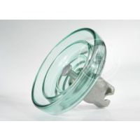 LXP-160玻璃绝缘子避雷器电力金具防震锤和欣电力