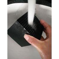 耐水蜂窝活性炭 优适牌耐水型蜂窝活性炭生产厂家