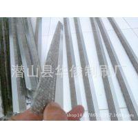 定制除尘除锈条刷 钢丝条刷、不锈钢丝条刷、抛光条刷、铁皮刷条