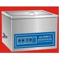 昆山舒美 KQ-700DV台式超声波清洗器,医用台式超声波清洗仪