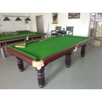 下花园区台球厅加盟/台球桌批发加盟/ 专业台球桌生产厂家