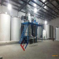 2吨甲醇储罐 山东2T塑料大水箱厂家价格2立方大塑料水桶
