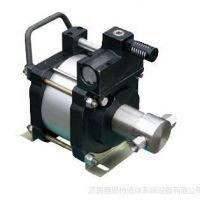 赛思特S系列气液增压泵 国内生产商 气动液体高压泵