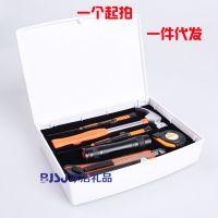 厂家直销供应 AB-002A 创意工具箱8件套