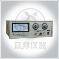 ZT-521托辊淋水密封试验装置 众邦