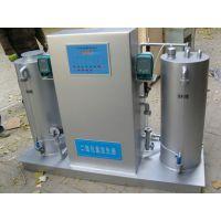甘肃医疗污水处理设备