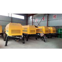 多种型号混凝土输送泵 地拖泵 混凝土机械