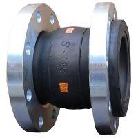 供应质量可靠 可曲挠橡胶接头 橡胶挠性接头 橡胶软管接头