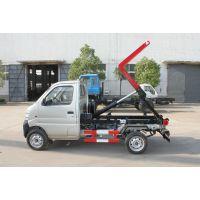 高品质SC1022DB4N4勾臂式垃圾车价位,厂家,图片,垃圾箱18908663009